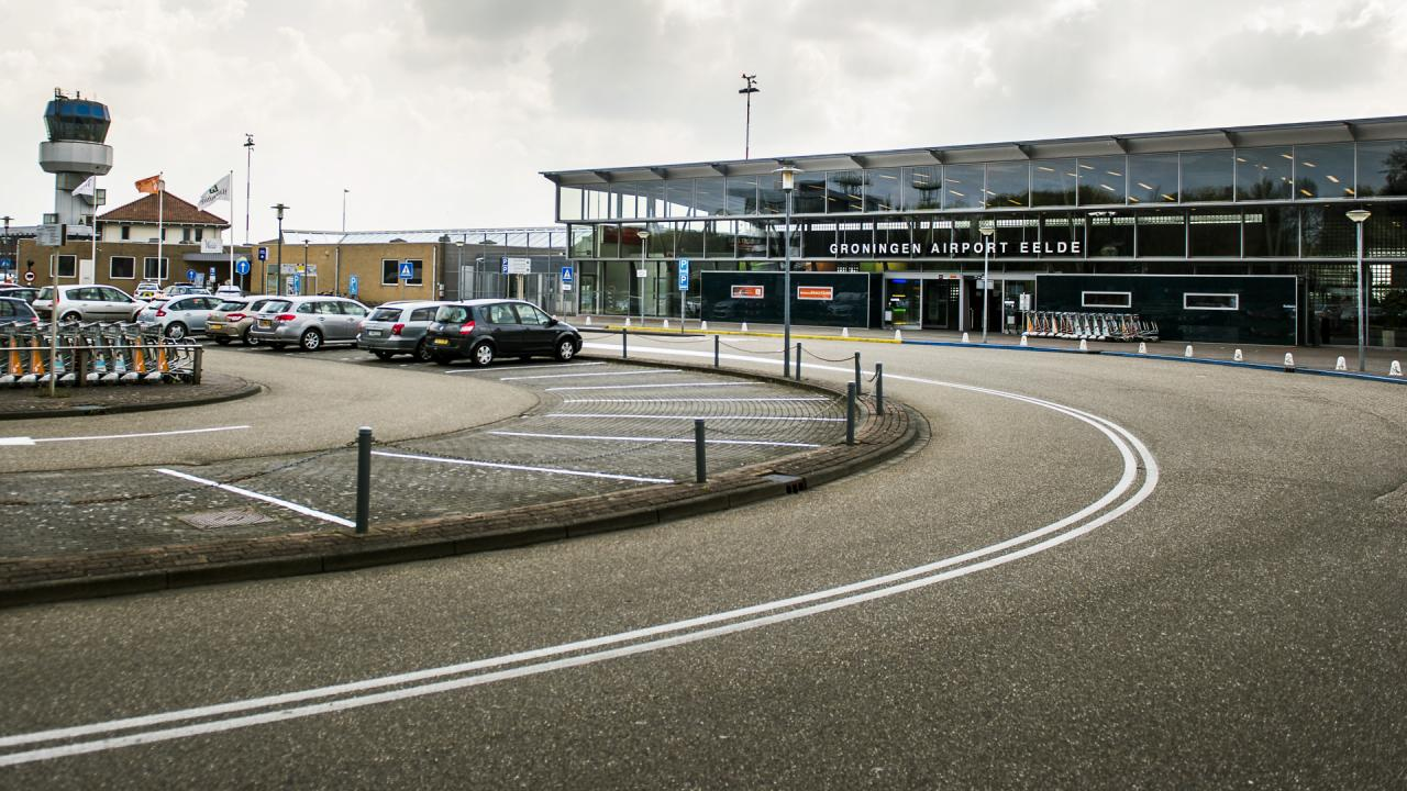 Vliegen vanaf Eelde - vertrektijden Eelde | Kiesjevliegreis.nl