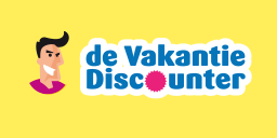 logo de Vakantiediscounter