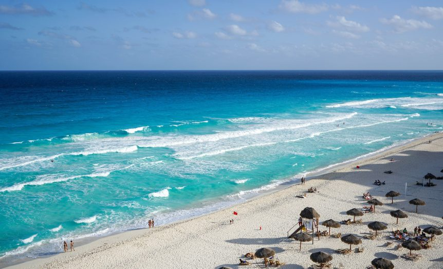 Vakantie Mexico