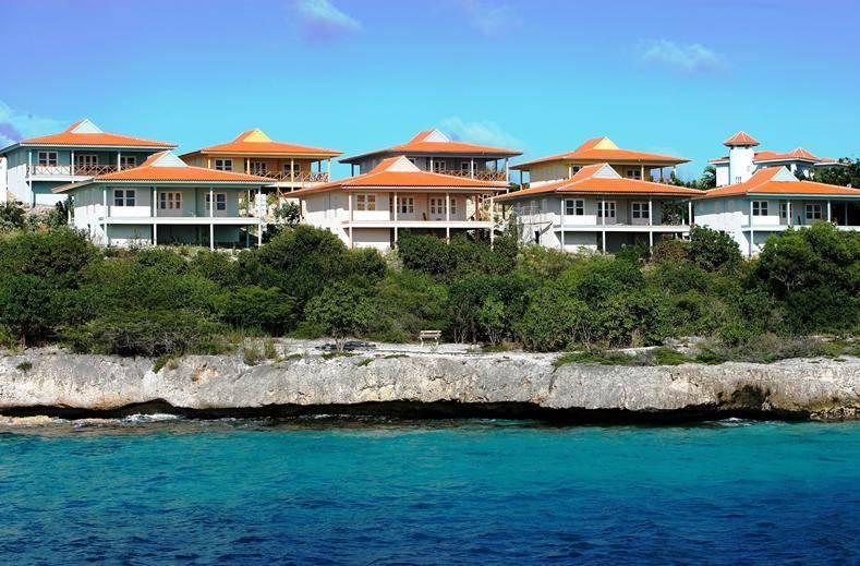 Caribbean Club Bonaire Kralendijk