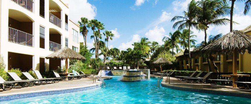 Divi Dutch Village Resort Aruba