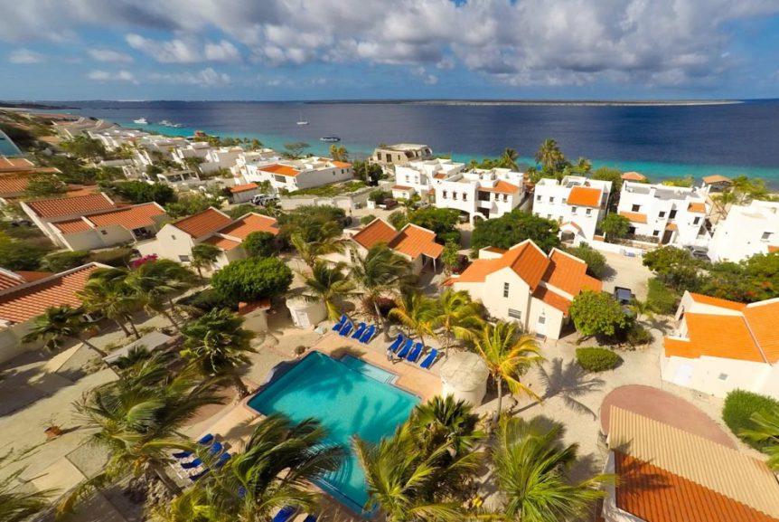 Hamlet Oasis Bonaire