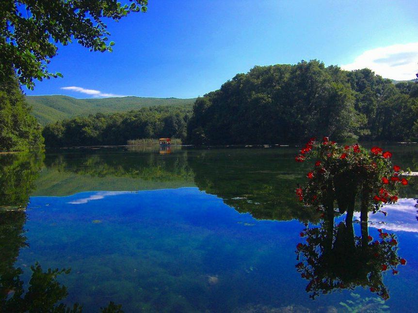 Vakantie Macedonië
