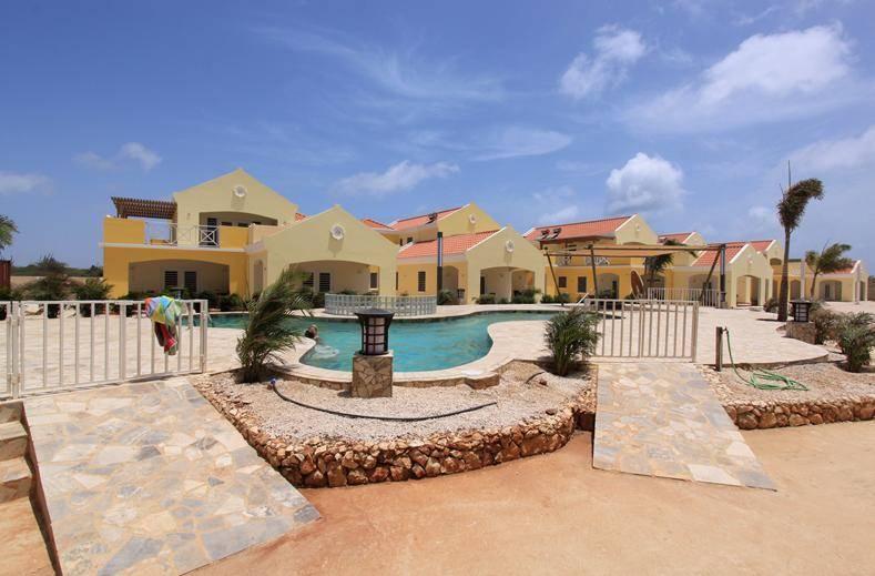 Dormio Bonaire Village appartementen