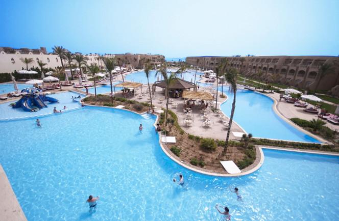Vakantie Makadi Bay Egypte