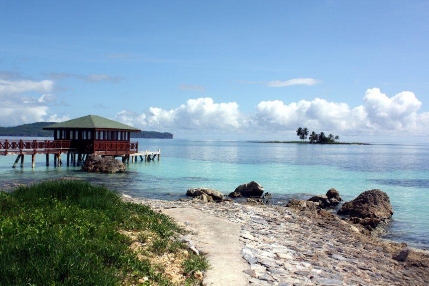 Vakantie Samaná Dominicaanse Republiek