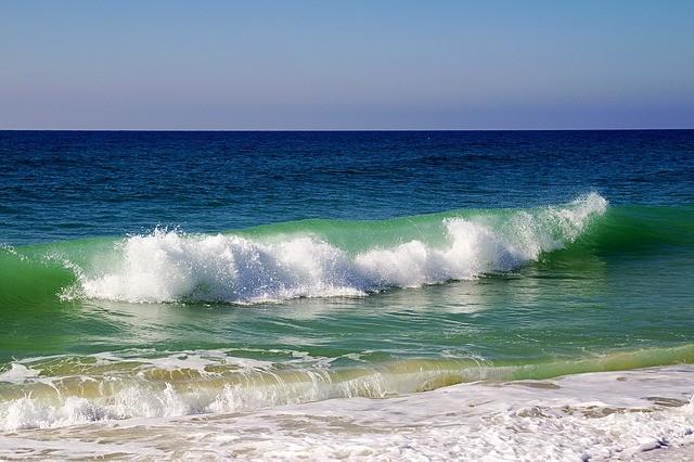 Faro Algarve Portugal strand