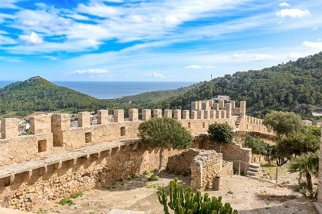 Mallorca Spanje