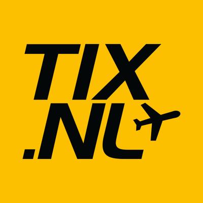 Logo Tix.nl