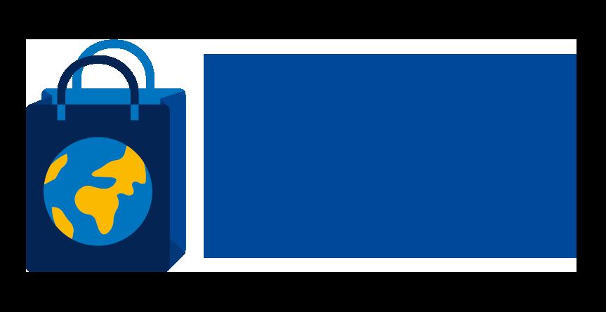 Logo Travel Store
