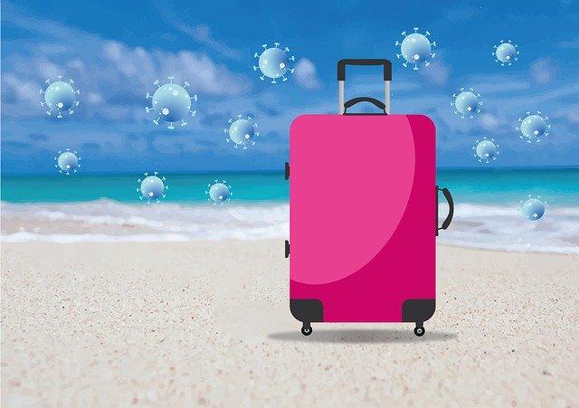 Annulering vakantie Covid-19 bagage corona