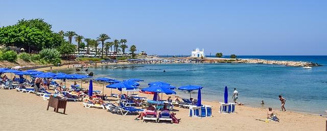 Vakantie Protaras Cyprus