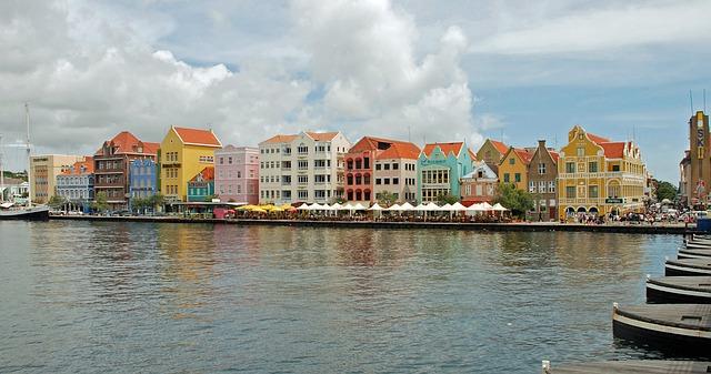 Curaçao Willemstad vakantie