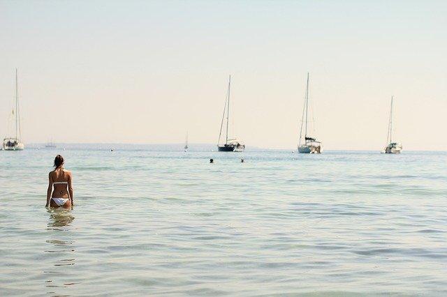 Vakantie Ibiza Spanje